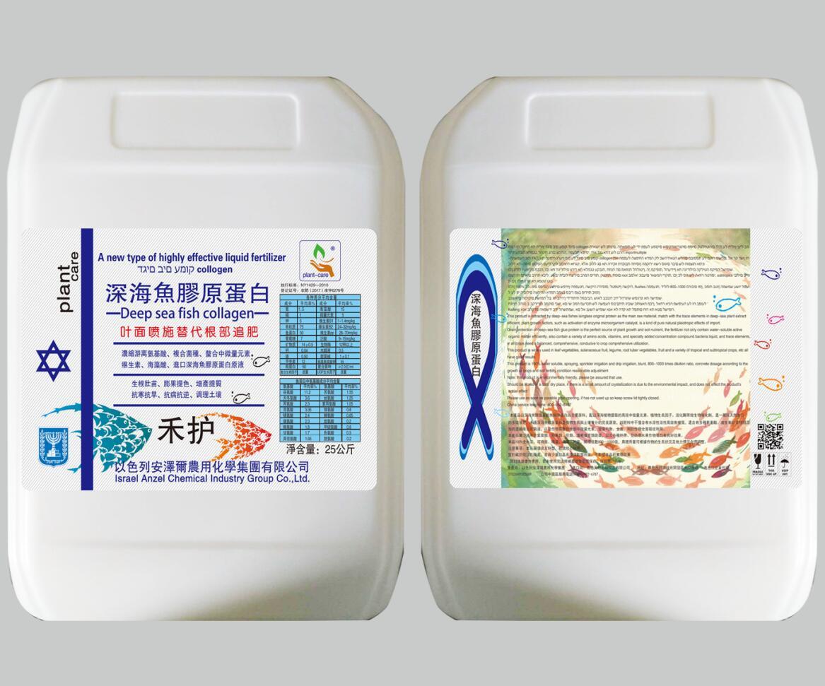 深海鱼胶原蛋白2